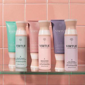 Virtue Salon Products